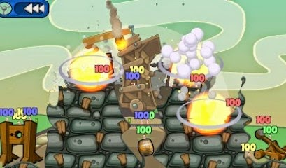 Worms 2 Armageddon Android Apk İndir