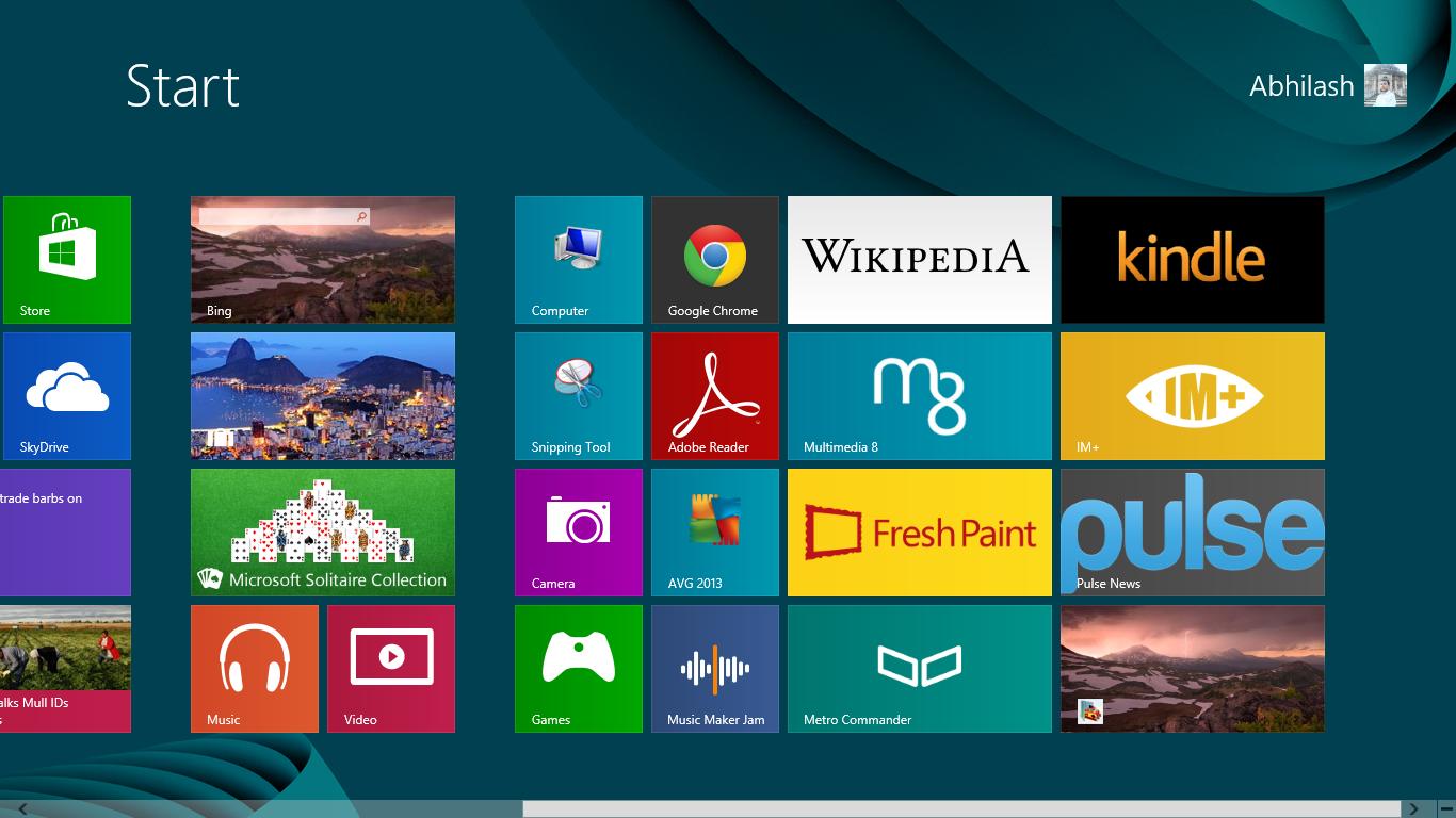 top 10 windows 8 apps