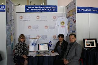 Ярмарок робочих місць «Політех–2012»