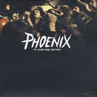 Phoenix If I Ever Feel Better Source 2000 mp3 indie dance daft punk