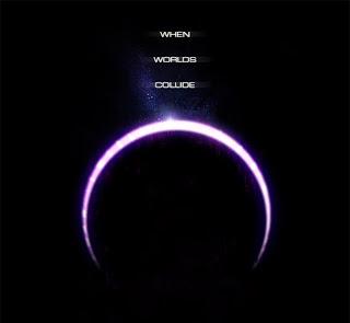 sony when worlds collide teaser image Rumor   When Worlds Collide   Sony Teasing PS4 Release Date?