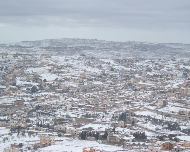 TIBNINE - Lebanon