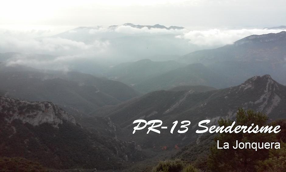 PR-13 Senderisme La Jonquera