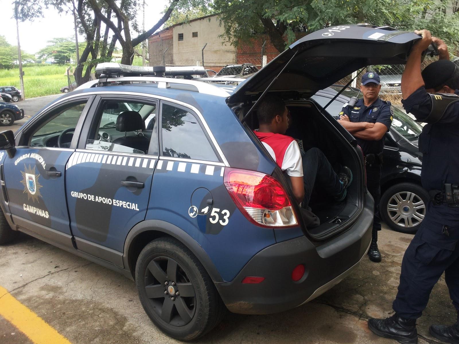 banco bradesco jardim londres campinas: Campinas SP detém suspeitos de ataque em saída de banco (saidinha de