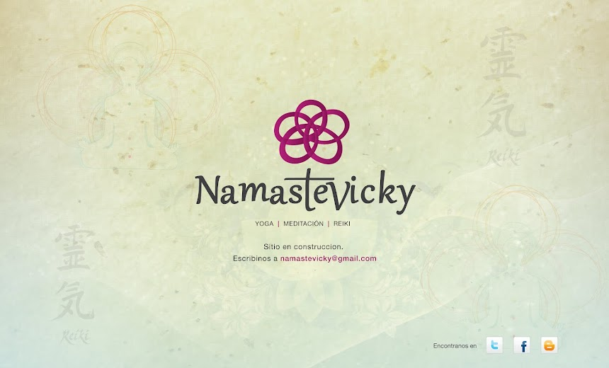 NamasteVicky