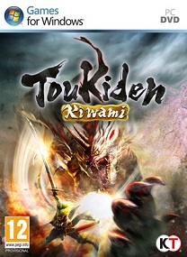 Toukiden Kiwami Repack-CorePack For Pc Terbaru cover