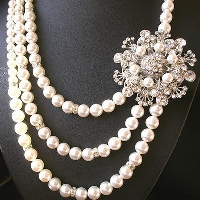 Pearl Latest Pearl Jewelry Designs Expensive Pearl Jewelry Designs
