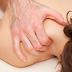 Nódulos musculares podem aparecer na região da ATM