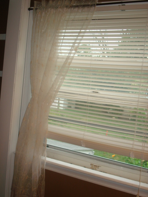 Window Treatments by Melissa: Curtain widths and lengths