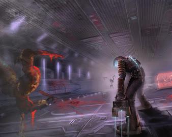 #18 Dead Space Wallpaper