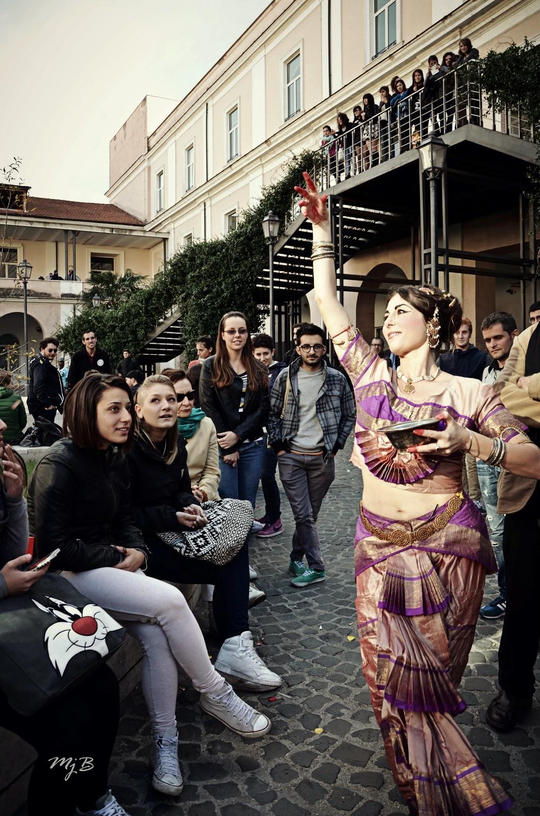 Dipartimento Istituto Italiano di Studi Orientali