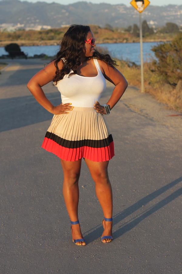 Melissa-Geddis, Fashion-BLoggers, Plus-Size-Black- African-American-Style-Bloggers,
