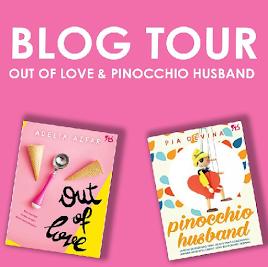 Blog Tour + Giveaway