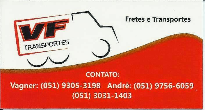 VF TRANSPORTES