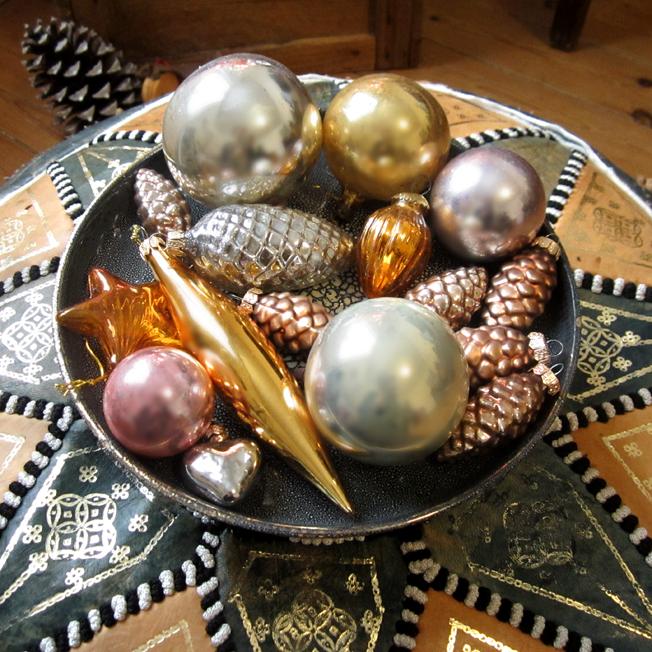 décorations de Noël - http://spicerabbits.blogspot.fr/