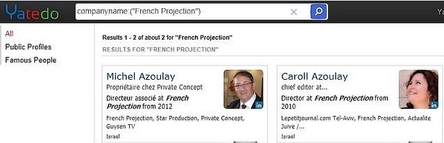 professeur daniel azoulay