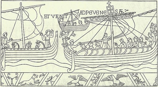 Mrs Donnelly S World History The Norman Conquest And Bayeux Tapestry Colouring Pages