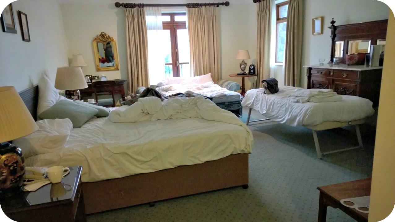 Seinot Manor Hotel North Wales