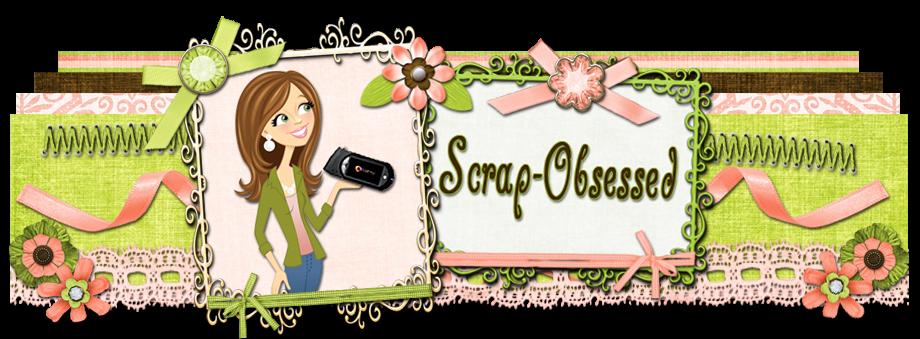 Scrap-Obsessed