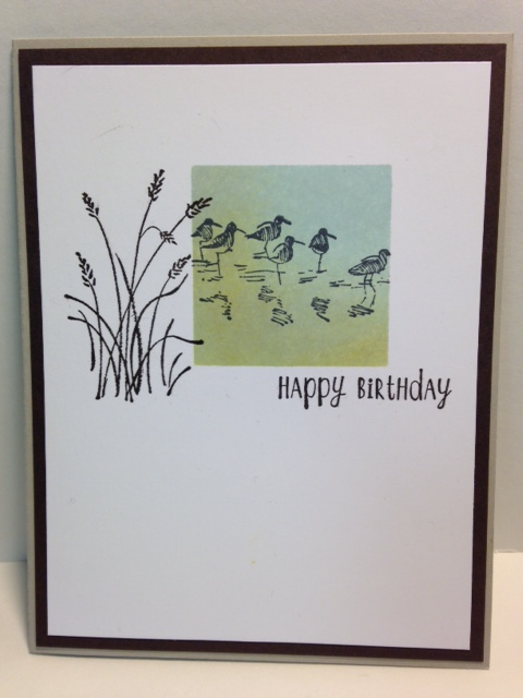 my creative corner a wetlands and happy happenings masculine