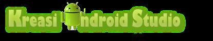 Kreasi Android Studio