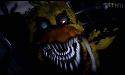 five night at freddys 4 apk mod