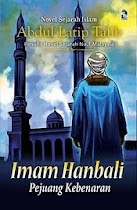 Imam Hanbali