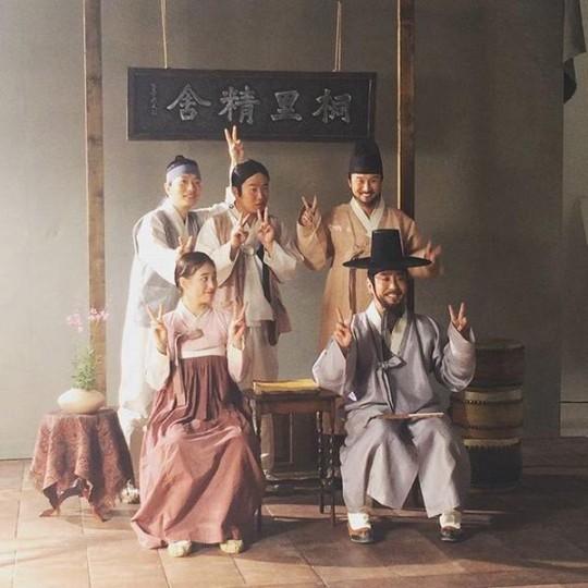 دانلود فیلم کره ای صدای یک گل