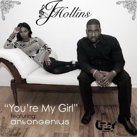 Video: J. Hollins - You're My Girl