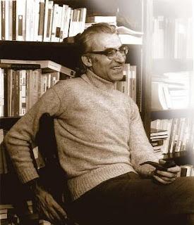 Arshi Pipa: Montale e l'ombra di Dante.