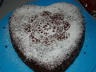 torta primo amore