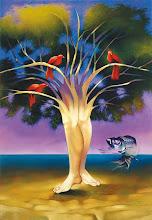 El árbol de la abuela