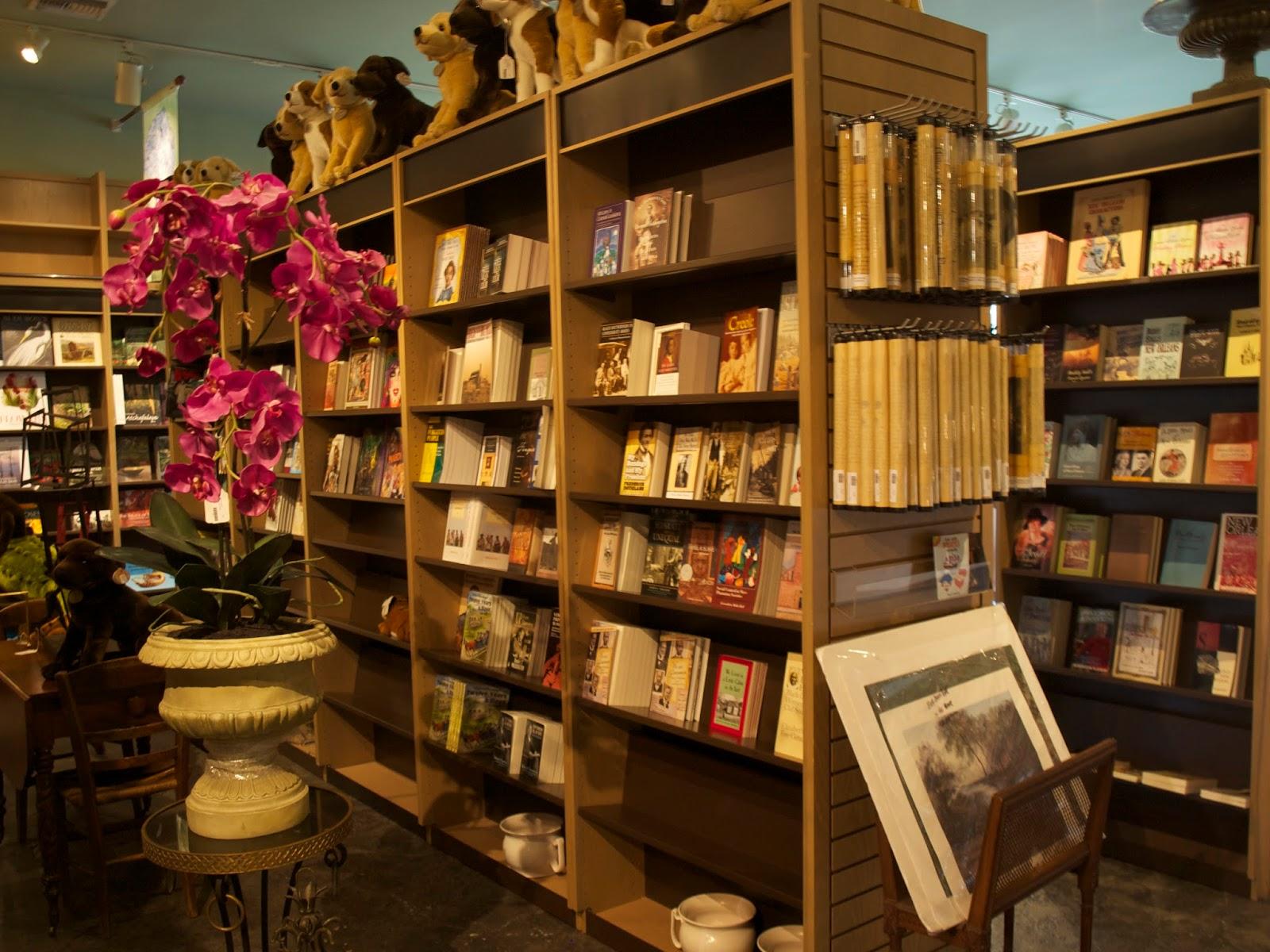 Louisiana Book News New Orleans Burst examines the city s sacred