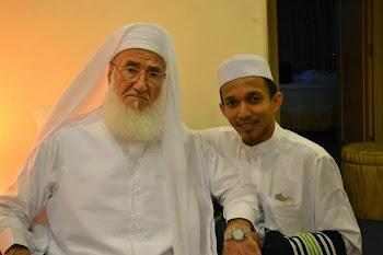 Syeikh Ali As Sobuni