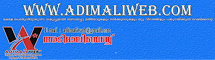 Adimali blog