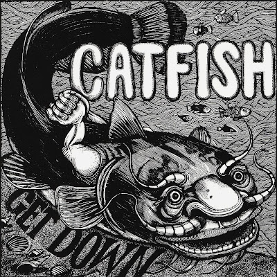 Catfish - Get Down (1970 great us detroit blues-rock - cd reissue - Flac)