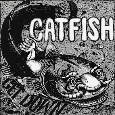 Catfish - Get Down (1970 great us detroit blues-rock - cd reissue - Flac)
