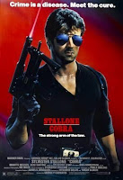 Cobra, el brazo fuerte de la ley (1986) online y gratis