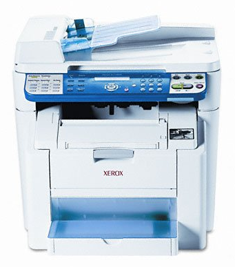 xerox phaser 6180dn ps driver