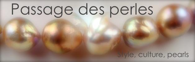 Passage des Perles