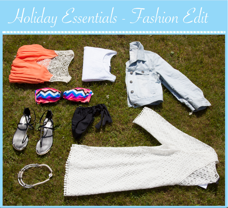 what clothes to wear on holiday fashion