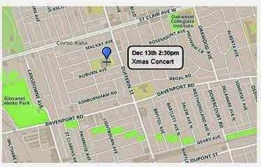 https://maps.google.ca/maps?q=Loretto+College+School,+Rosemount+Avenue,+Toronto,+ON&hl=en&ll=43.676408,-79.443426&spn=0.011158,0.022724&sll=43.656877,-79.32085&sspn=0.714361,1.454315&oq=Loretto+College+School&t=m&z=16&iwloc=A