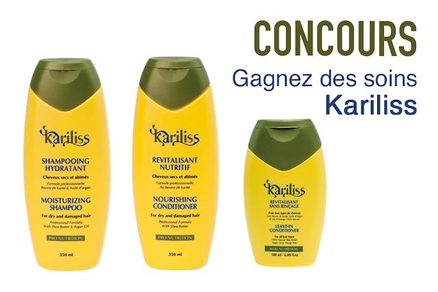 Concours Kariliss