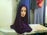 Jual Hijab Modern Murah