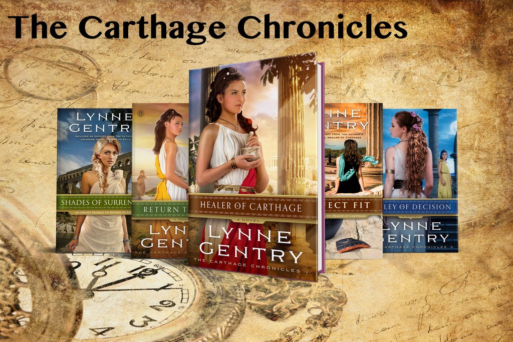 The Carthage Chronicles