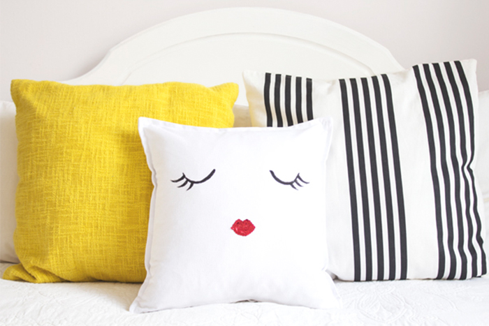 5 Diy To Try Cushion Ohoh Blog