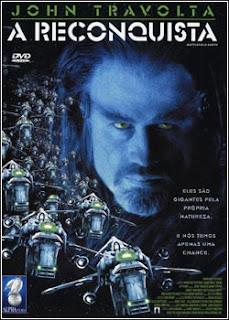 Baixar Download Filme A Reconquista DVDRip AVI Dublado