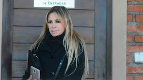 """LA NOTICIA DEL DIA: FERNANDA HERRERA , """"LA ABOGADA HOT"""""""