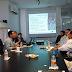 Comisión de Transición Municipal constata logros de la Comuna
