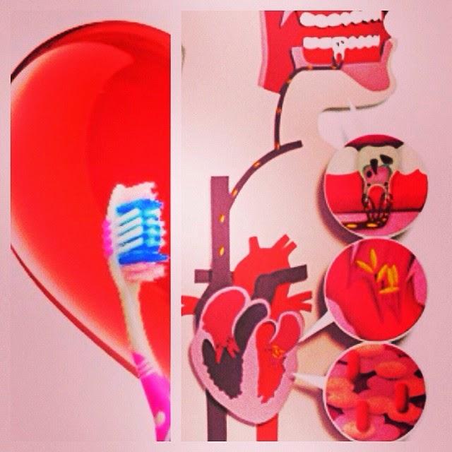 Endocardite infecciosa. Desconhecida mais muito perigosa.